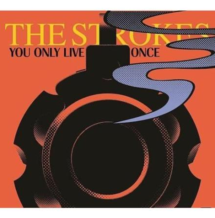 CD Singel You Only Live Once