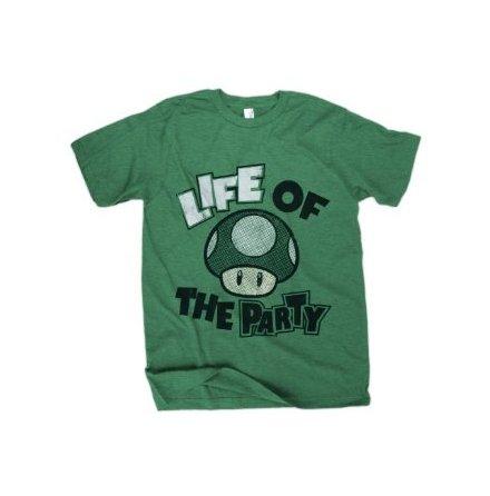 T-Shirt - Life Of