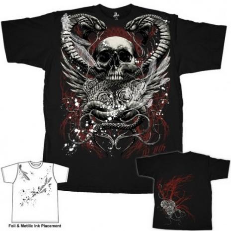 T-Shirt - Wander