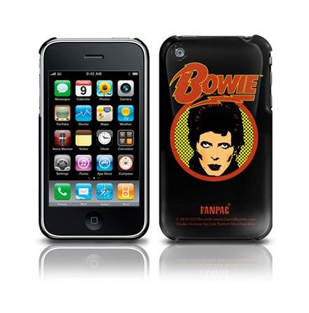 David Bowie - IPhone Cover 3g