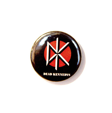 Dead Kennedys - Badge