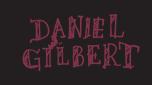 T-Shirt -  Daniel Gilbert