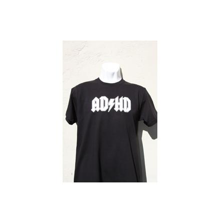 T-Shirt - Ad/Hd