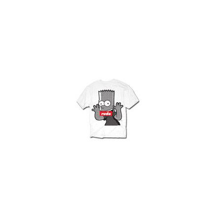 T-Shirt - Rude
