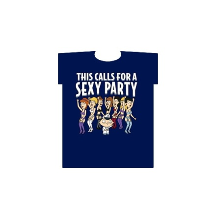 T-Shirt - This Calls For