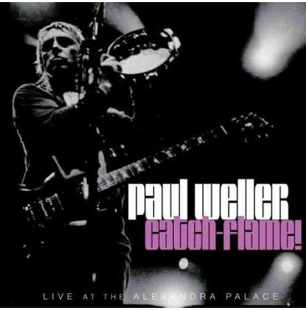 CD - Paul Weller - Catch-Flame! - Ltd