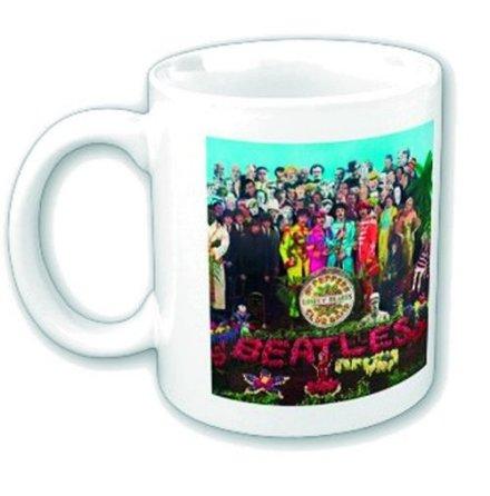 Beatles - Sgt Peppers - Mug