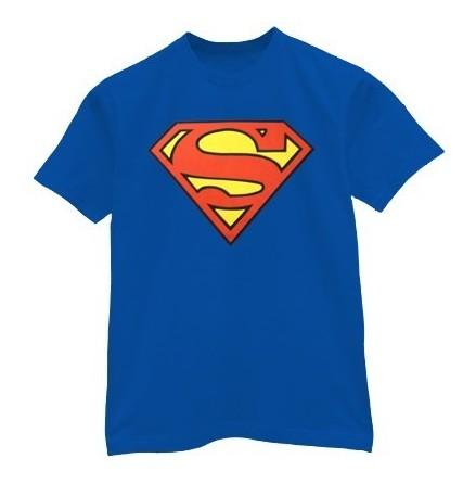 T-Shirt - Superman