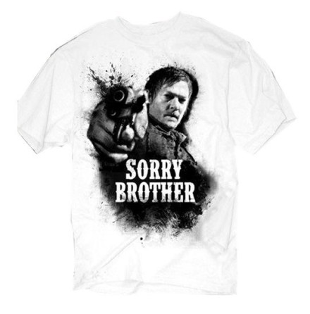 T-Shirt - Sorry Brother