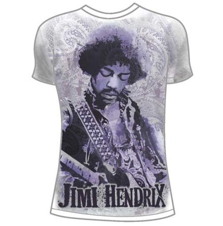 T-Shirt - Guitar Jumbo