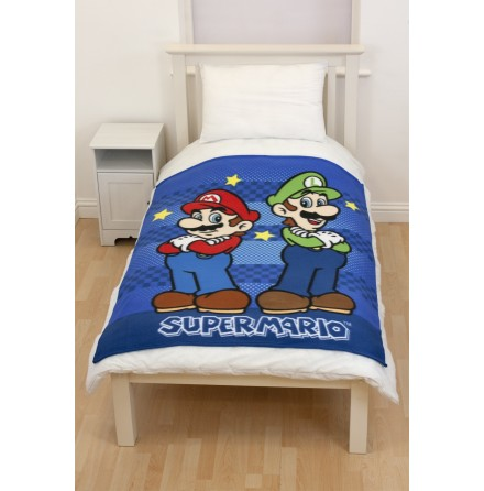 Nintendo - Fleece Filt