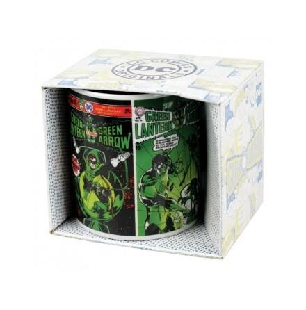 Gröna Lyktan - Mugg
