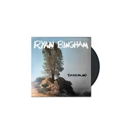 LP - Ryan Bingham - Tomorrowland