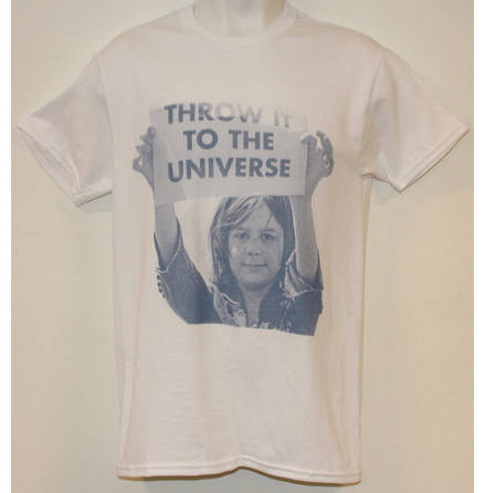 T-Shirt - Universe Child