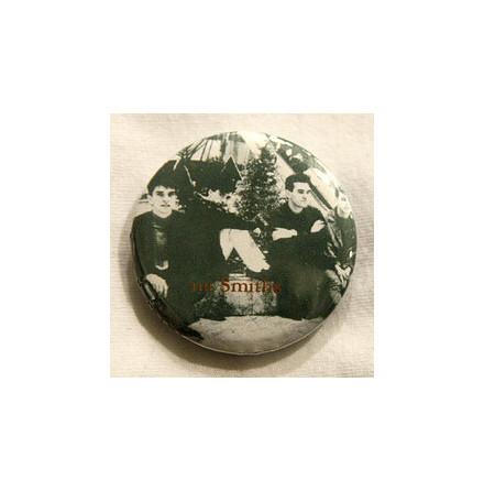 The Smiths - Bandbild - Badge Stor