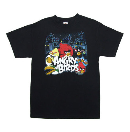 T-Shirt - Conflict
