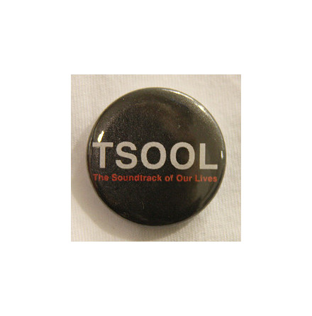 Soundtrack Of Our Lives - TSOOL - Badge