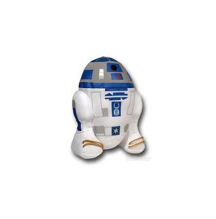 Plush Doll - Star Wars - R2D2