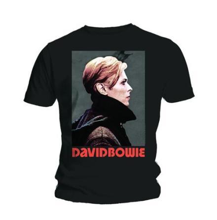 T-Shirt - Low Portrait