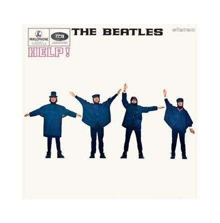 Beatles - Help (2009) - LP