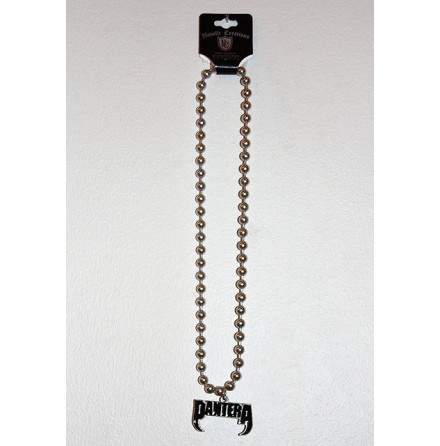 Halsband - Pantera