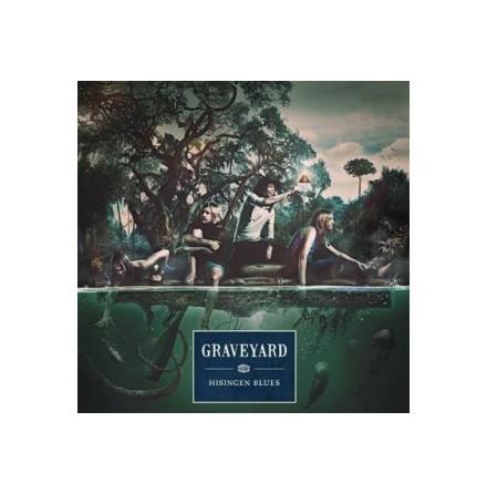 CD - Hisingen Blues US-edition