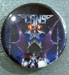Badge - Cover -  Large Badge