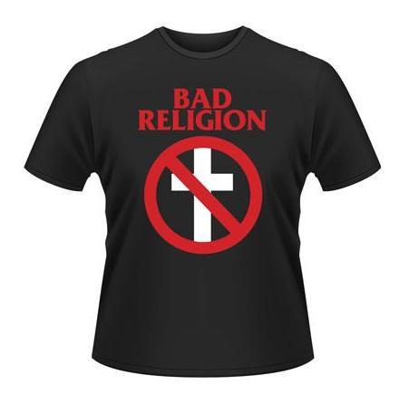 T-Shirt - Cross Buster