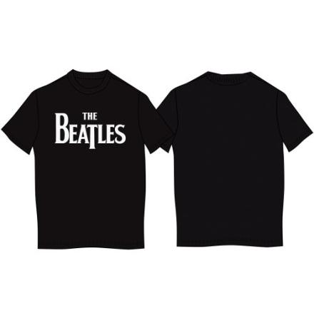 T-Shirt - Drop T Logo