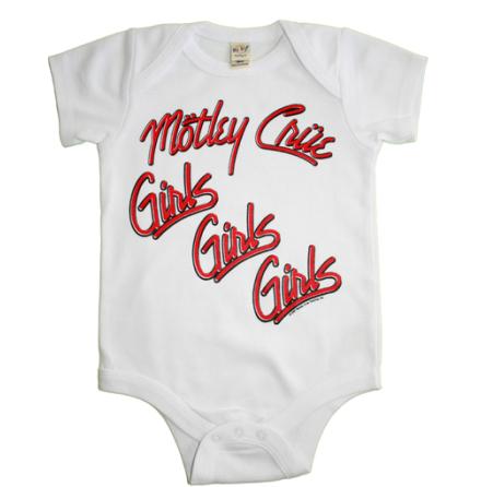 Babybody - Mötley Crue
