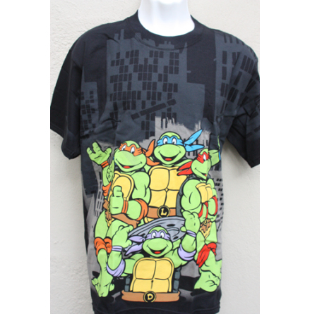 T-Shirt - City