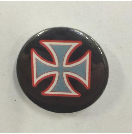Järnkors - Badge