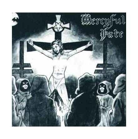 Mercyful Fate -  LP - Mercyful Fate