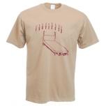 T-Shirt - Säng