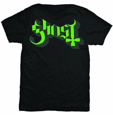 T-Shirt - Green/Grey Keyline Logo
