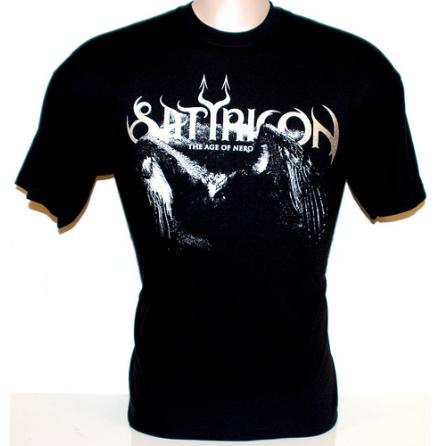T-Shirt - Age Of Nero