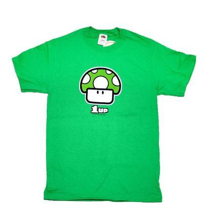 T-Shirt - 1 Up