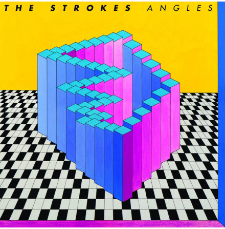 CD - Strokes - Angels