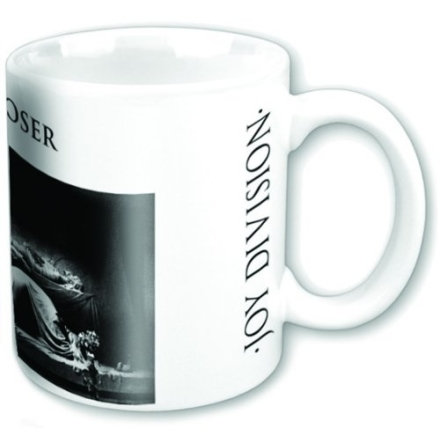 Joy Division - Closer - Mugg