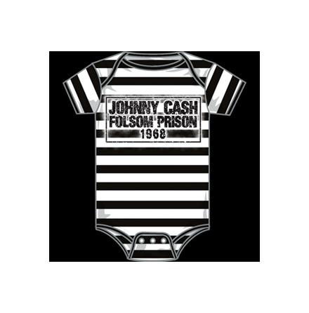 Baby Body - Filsom Stripes