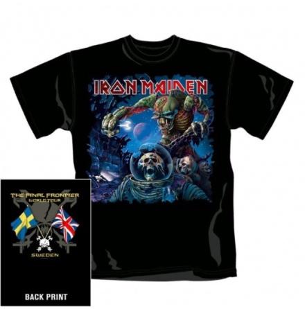 T-Shirt - Flagshirt