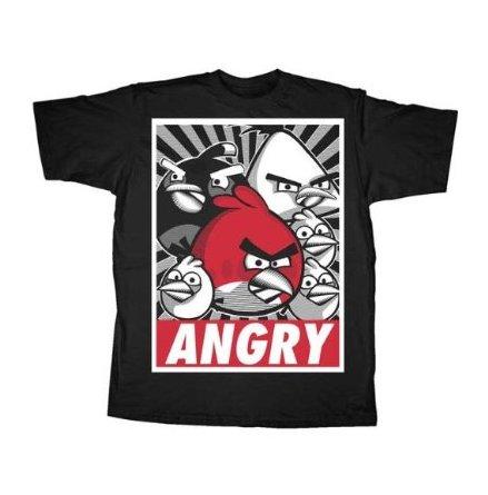 T-Shirt - Angry Propaganda