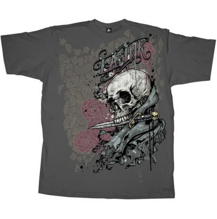 T-Shirt - Knifer