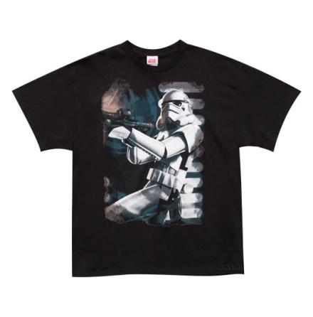 T-Shirt - Trooper