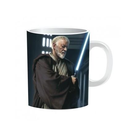 Star Wars - Obi Wan Kanobi - Mini Mugg