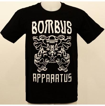 T-Shirt - Apparatus - Svart