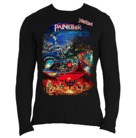 Long Sleeve - Painkiller
