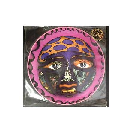 LP - Sublime - 40 oz (Picture Disc)