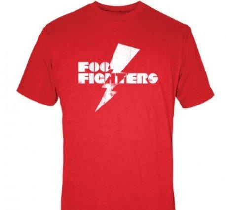 T-Shirt - Lightning Bolt