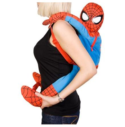 Spiderman - Back Pack